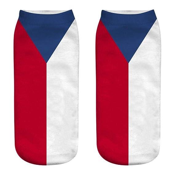 VJGOAL Unisex Casual fashion National Flag 3D Print Medium ...