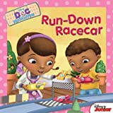 Run-Down Racecar (Doc Mcstuffins) by Higginson, Sheila Sweeny (2013)
