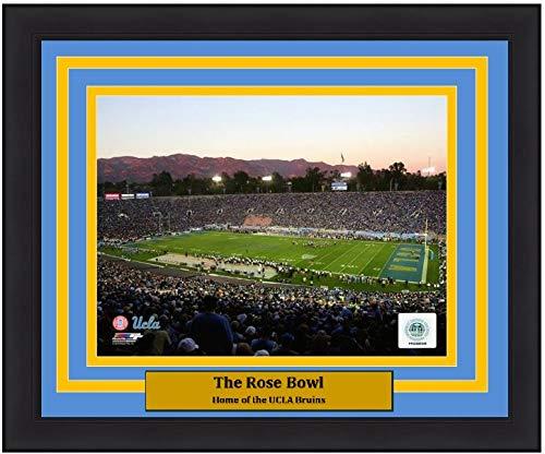 UCLA Rose Bowl 8