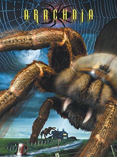 Arachnia -