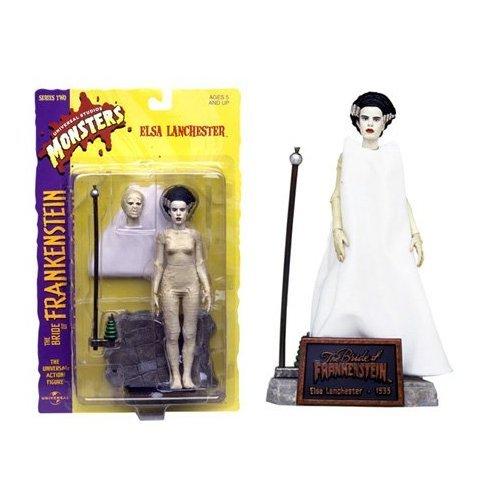 Sideshow Frankenstein - 3