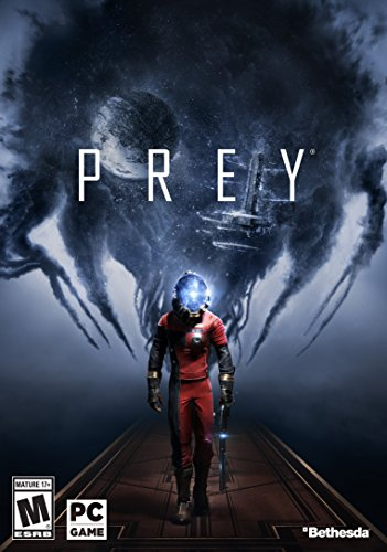 Prey Deal (Large Image)