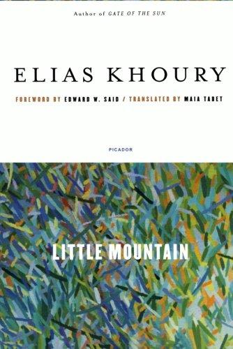 Little Mountain pdf