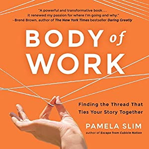Body of Work Audiobook