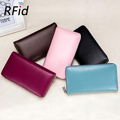 FEITH&FELLY Women's Rfid Wallet