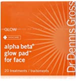 Dr Dennis Gross Alpha Beta Glow Pad for Face Packets