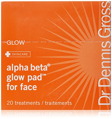 Dennis Gross Alpha Packets Towelletes product image