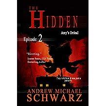 The Hidden: Episode 2: Amy's Ordeal
