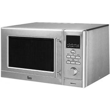 Teka 40590611 - Microondas 23 L, 800/1000 W, 5 niveles de potencia