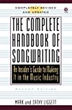 The Complete Handbook of Songwriting, Mark Liggett and Cathy Liggett, 0452270111