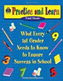 Practice and Learn, 1st Grade, Jodene Smith, Karen Froloff, 1576907112