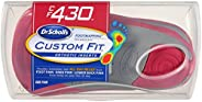Dr. Scholl's Custom Fit Orthotic Inserts, CF