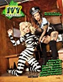 Ivy Magazine Issue #13: Halloween Edition 2014