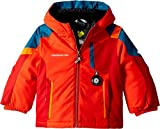 Obermeyer Kids  Baby Boy's Scout Jacket (Toddler/Little Kids/Big Kids) Red 6