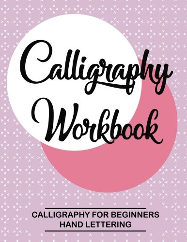 Review Calligraphy Workbook. Calligraphy for
