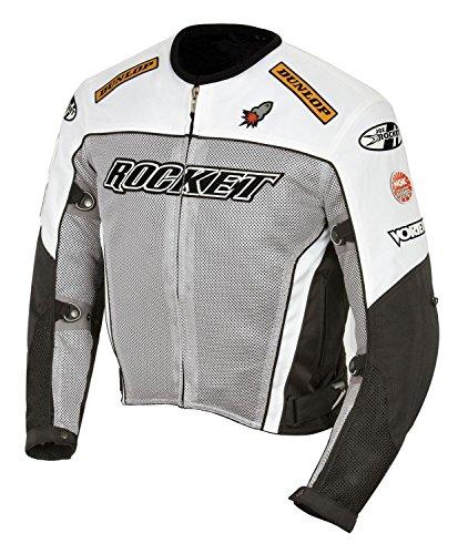 2.0 Motorcycle Jacket - 3