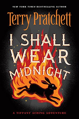 (I Shall Wear Midnight (Discworld Book 38))
