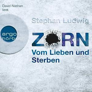 Zorn: Vom Lieben und Sterben Audiobook