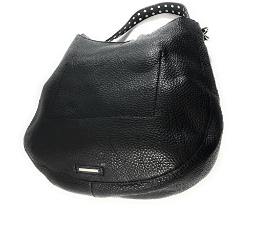 Biker With Rebecca Studs Convertible Handbag Hobo Minkoff 1U14Iqg