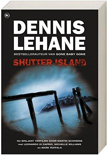 Pdf shutter island