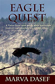 Eagle Quest by [Dasef, Marva]