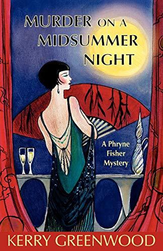 Murder on a Midsummer Night (Phryne Fisher ()