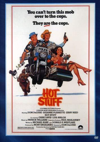 Hot Stuff Adult Store (Hot Stuff)