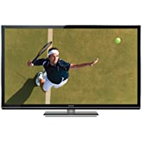 Panasonic VIERA TC-P60GT50 60-Inch 1080p 600Hz Full HD 3D Plasma TV (2012 Model)