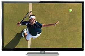 Panasonic VIERA TC-P60GT50 60-Inch 1080p 600Hz Full HD 3D Plasma TV (2012 Model)