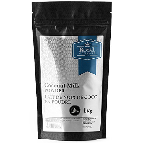 Coconut Milk Powder 1Kg Royal Command by Royal Command