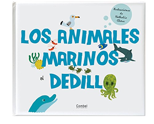 SPA-ANIMALES MARINOS AL DEDILL (... al dedillo)