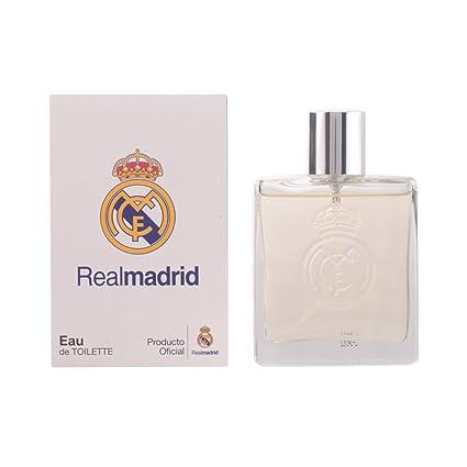 Real Madrid Eau De Toilette 100ml Official Product
