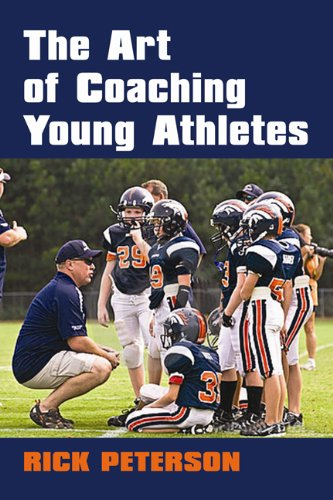 The Art of Coaching Young Athletes (Urban Heritage Press)