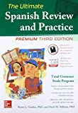 img - for The Ultimate Spanish Review and Practice, 3rd Ed. book / textbook / text book