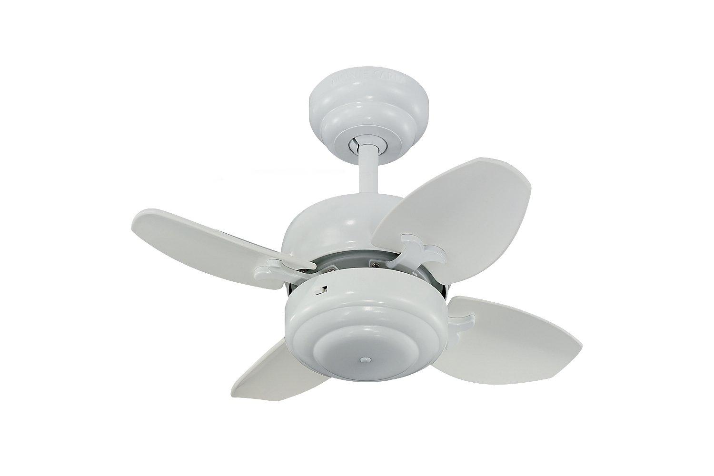 Monte carlo 4mc20wh mini ceiling fan 20 white small ceiling fan monte carlo 4mc20wh mini ceiling fan 20 white small ceiling fan amazon mozeypictures Images
