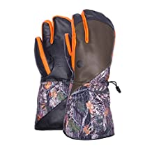 Celtek Men's Gore-Tex Guide Trigger Mitten