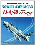 North American FJ-4-4B Fury, Steve Ginter, 0942612256