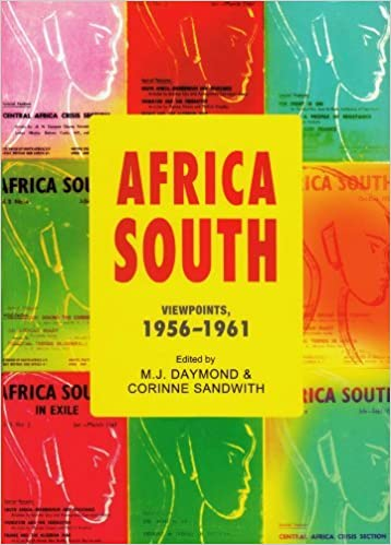 Book Africa South: Viewpoints, 1956-1961 (2011-03-30)