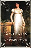 The Governess (Sisters of Woodside Mysteries)
