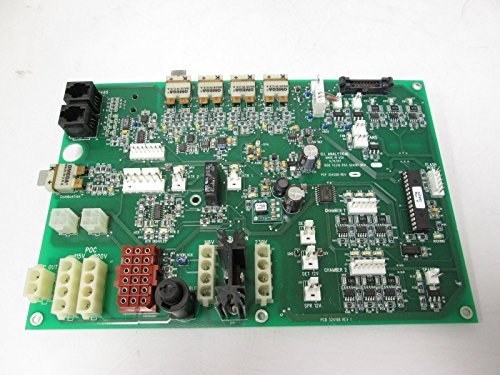 (IO Analytical 1030 TC/10 Total Organic Carbon Analyzer Controller Board 115/230V)
