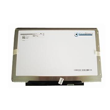 "Pantalla 13.3"" LED 1280x800 tipo LTD133EV3D para ordenador portatil - Visiodirect -"