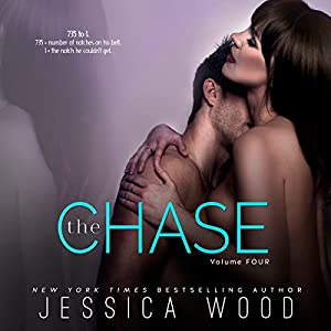The Chase, Volume 4 Audiobook