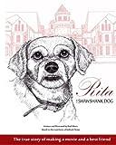 Rita the Shawshank Dog, Brad Mavis, 1492214612