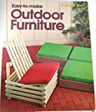 img - for Outdoor Furniture book / textbook / text book