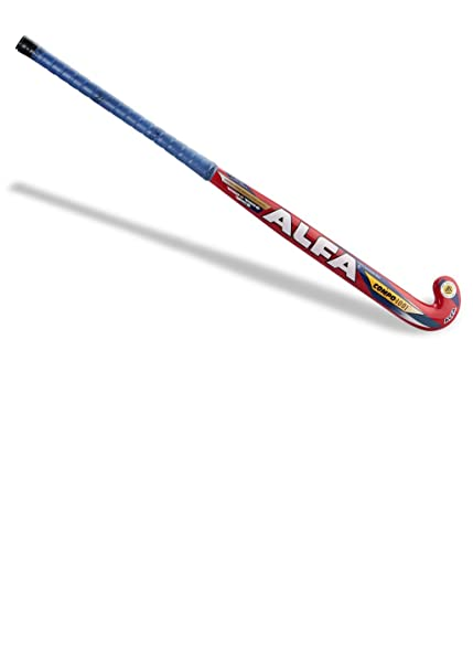 Buy Alfa Compo 1001 37 Hockey Stick Online At Low Prices In India