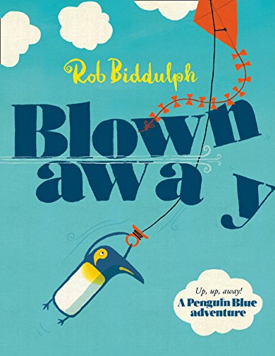 Image result for blown away book