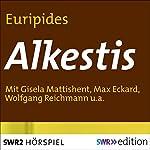 Alkestis |  Euripides
