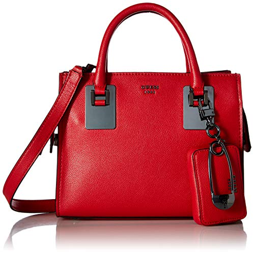 Buy guess satchel bags for women