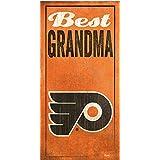 BEST GRANDMA - Philadelphia Flyers