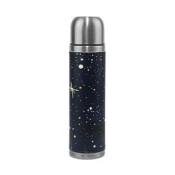 Amazon.com: U Life Stars Moon Sun Galaxy Space Universe ...